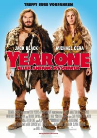 Начало времен / Year One (2009)