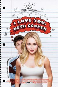 Ночь с Бет Купер / I Love You, Beth Cooper (2009)