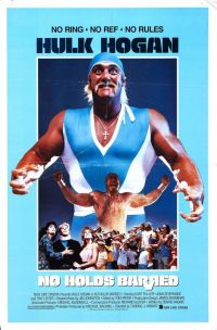 Без правил / No Holds Barred (1989)