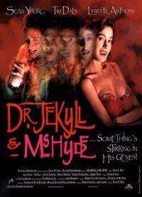 Доктор Джекилл и Мисс Хайд / Dr. Jekyll and Ms. Hyde (1995)