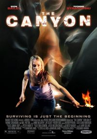 Каньон / The Canyon (2009)