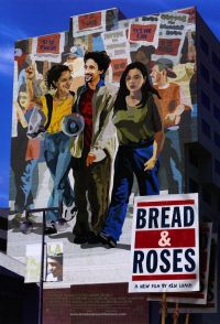 Хлеб и розы / Bread and Roses (2000)