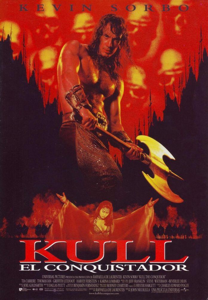Kull the movie