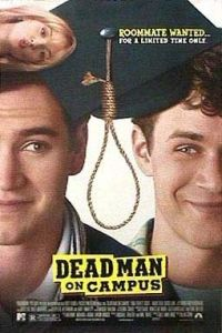 Мертвец в колледже / Dead Man on Campus (1998)