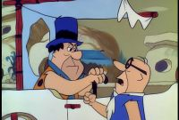 Флинтстоуны / The Flintstones (1960)