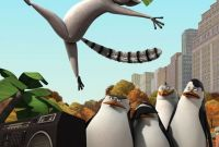 Пингвины из Мадагаскара / The Penguins of Madagascar (2008)