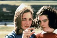 Небесные создания / Heavenly Creatures (1994)