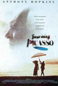 Прожить жизнь с Пикассо / Surviving Picasso (1996)
