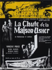 Дом Ашеров / House of Usher (1960)