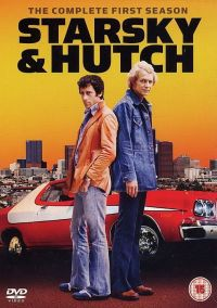 Старски и Хатч / Starsky and Hutch (1975)