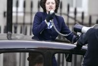 Маргарет Тэтчер: Долгий путь к Финчли / Margaret Thatcher: The Long Walk to Finchley (2008)