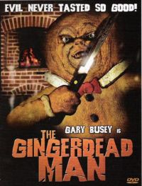 Спёкшийся / The Gingerdead Man (2005)