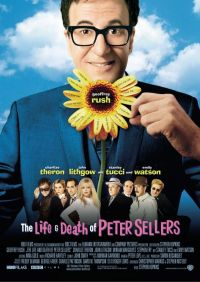 Жизнь и смерть Питера Селлерса / The Life and Death of Peter Sellers (2004)