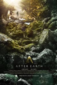 После Земли / After Earth (2013)