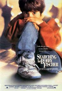 Выбор игры / Searching for Bobby Fischer (1993)