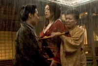 Мемуары гейши / Memoirs of a Geisha (2005)