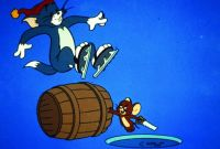Том и Джерри / Tom and Jerry (1965)