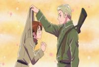 Хеталия и страны Оси / Hetalia: Axis Powers (2009)