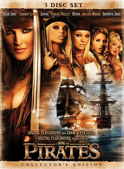 Джесси джейн сцены из пиратов фото 39-993