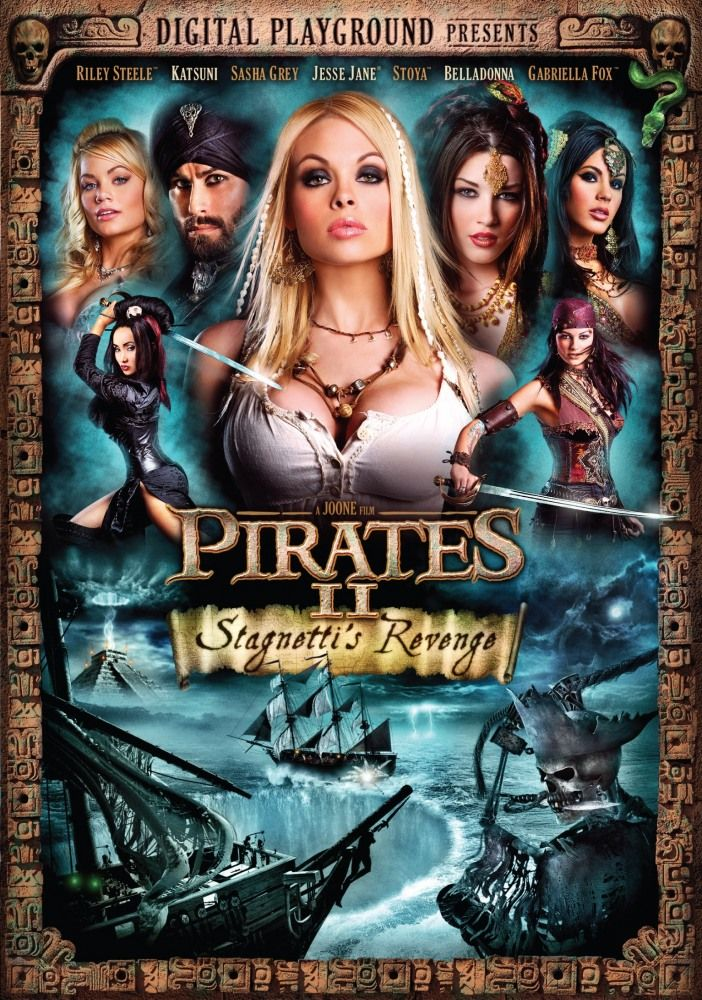 Пираты 2 Месть Стагнетти (2008) смотреть онлайн.