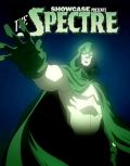 Витрина DC: Мираж / DC Showcase: The Spectre (2010)