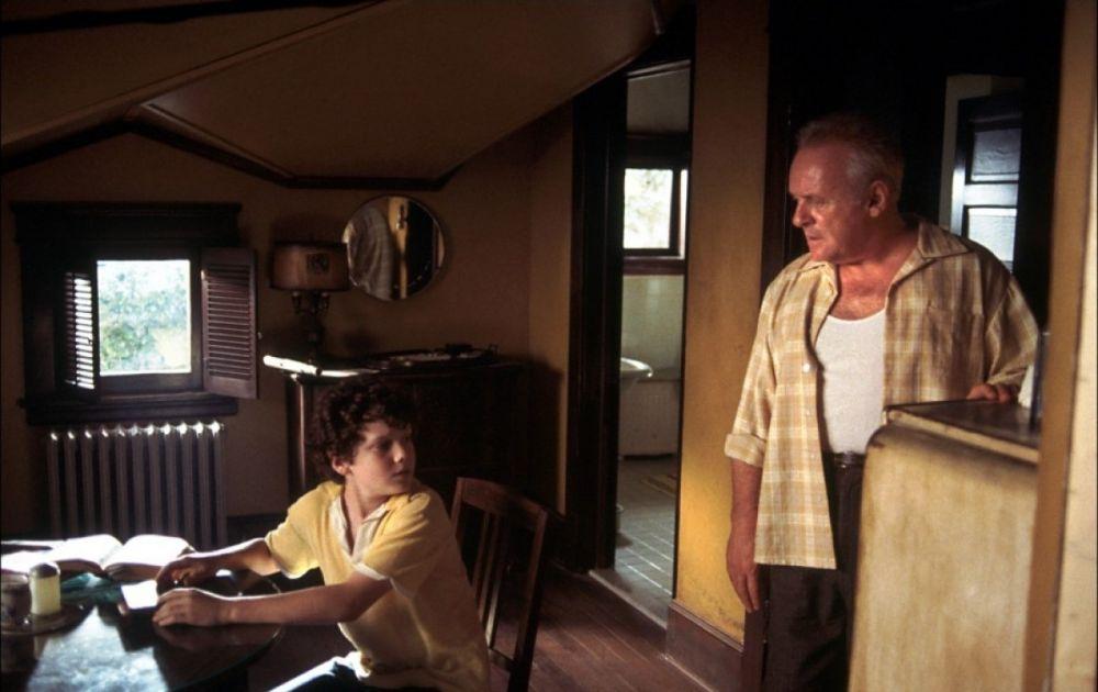 Кадры из фильма «Сердца В Атлантиде» / 2001