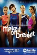 Гимнастки / Make It or Break It (2009)