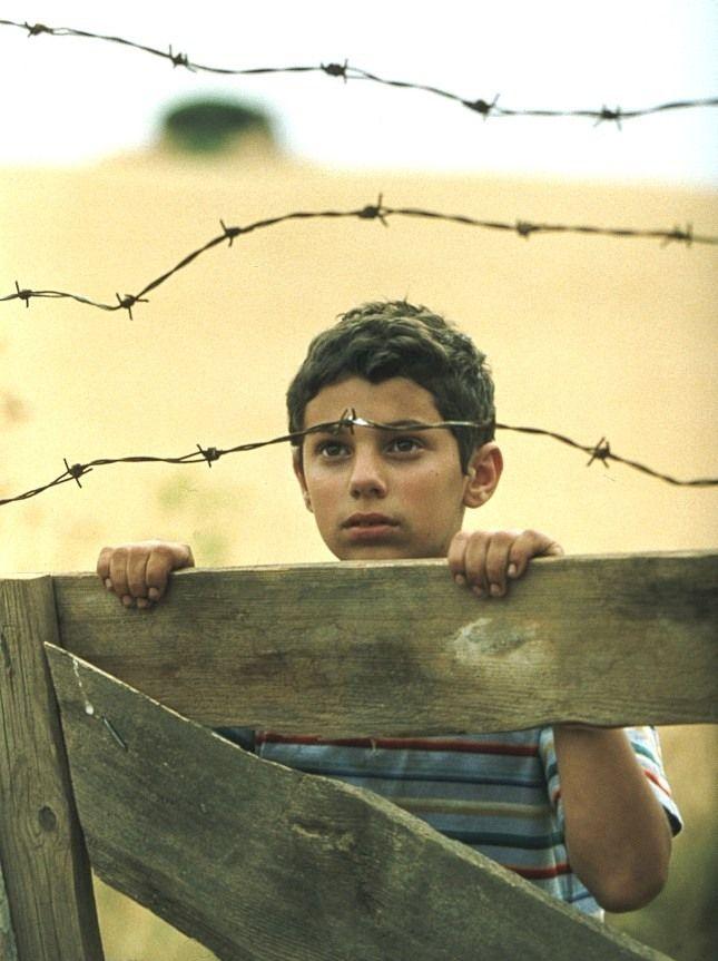 Кадры из фильма «Я Не Боюсь» / 2003