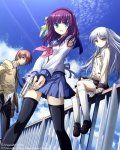 Ангельские ритмы! / Angel Beats! (2010)