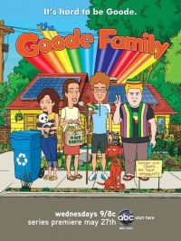 Семейка Гудов / The Goode Family (2009)