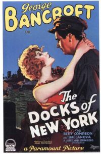 Пристани Нью-Йорка / The Docks of New York (1928)