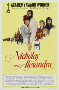 Николай и Александра / Nicholas and Alexandra (1971)
