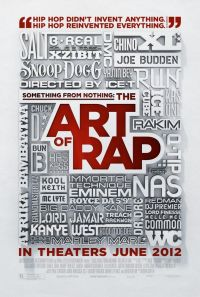Рэп как искусство / Something from Nothing: The Art of Rap (2012)