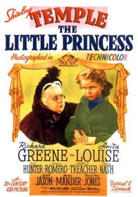 ��������� ��������� / The Little Princess (1939)