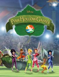 ������ ������ ��� / Pixie Hollow Games (2011)